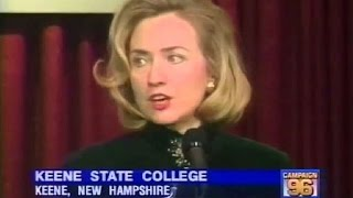 This Video SHOULD Cost Hillary Clinton The Black Vote