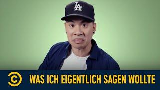 Was Ich Eigentlich Sagen Wollte | S01E03 | Comedy Central Deutschland
