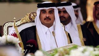 على مسئوليتي - أحمد موسى - حصرياً.. فضيحة الأسرة الحاكمة في قطر على يد ضابط مخابرات قطري تحميل MP3