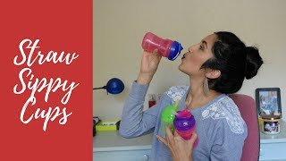 Sippy Cups | Where to start?