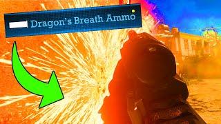HOW TO UNLOCK DRAGON'S BREATH ROUNDS EASILY IN MODERN WARFARE! (Best Way to Unlock Fire Bullets MW)