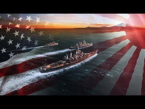 Video of Pacific Fleet