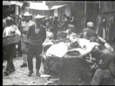 Jerusalem – 1918