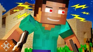 10 Crazy Minecraft World Records Nobody Should EVER Try To Break
