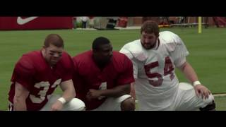 Bradon Burlsworth Training To Lose Weight    GREATER (720p)