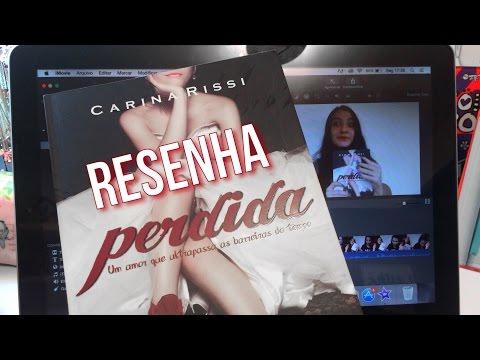 RESENHA: PERDIDA | Laura Noleto