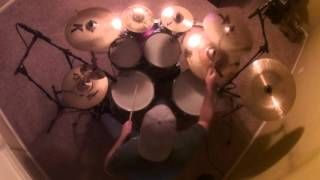 Chevelle - The Fad drum cover