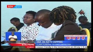 KBA has raised concerns over an amendment that was meant to bring down cost of borrowing