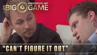 Throwback: Big Game Season 1 - Week 5, Episode 5
