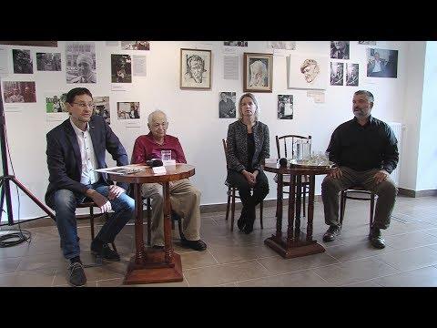 Találkozások - tárlatvezetés - video preview image