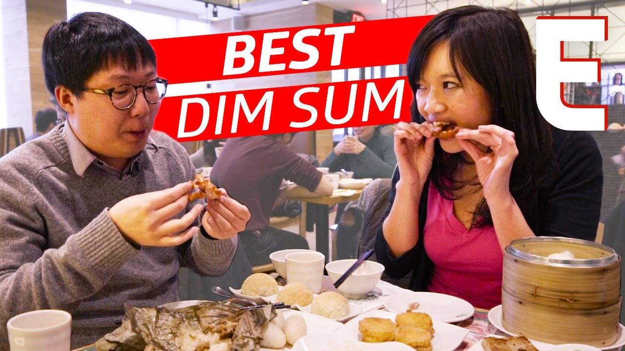 Tim Ho Wan's Dim Sum Is One of the Cheapest Michelin-Starred Meals in the World — Cult Following thumbnail