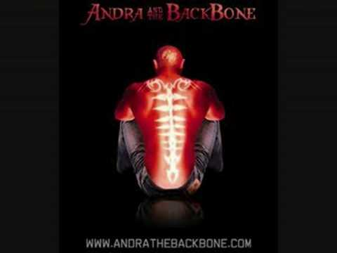 Andra and the Backbone - Pujaan Hati
