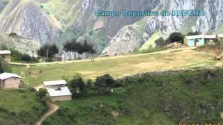 Paccha Vista Panoramica - Cascada - Chota - Cajamarca