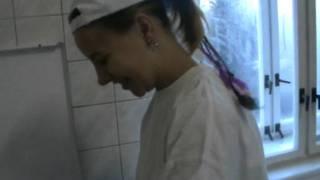 Jak jsem vařila krupicovou kaši