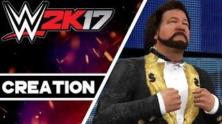 WWE 2K17 Creations: Ted Dibiase Sr (Xbox One)