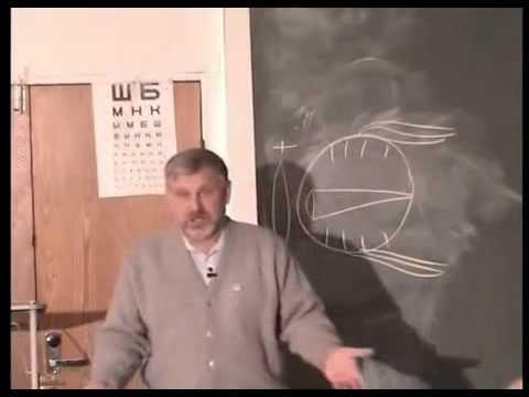 Курсы по восстановлению зрения по норбекову
