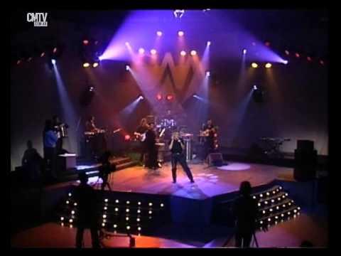 Jairo video Amigos míos me enamoré - CM Vivo 2002