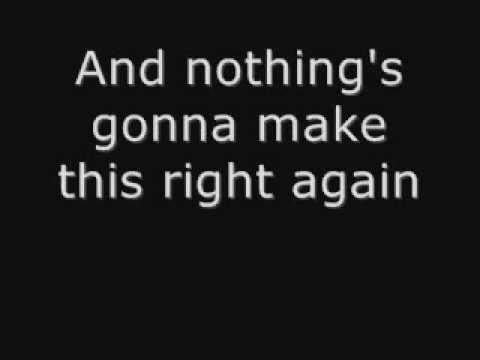 Simple Plan - Perfect lyrics