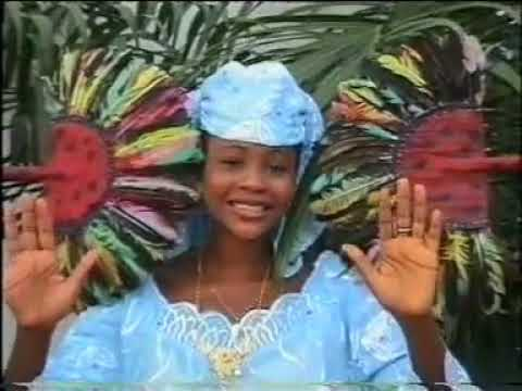 Garah Old Hausa Song