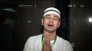 Raffi Ahmad Berangkat Menunaikan Ibadah Umroh Tanpa Nagita Slavina