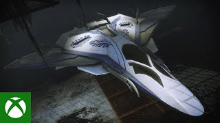 Xbox Destiny 2: Beyond Light - Hawkmoon Catalyst - Harbinger Activity anuncio
