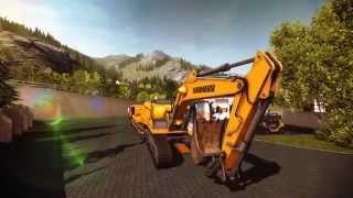 VideoImage2 Bau-Simulator 2015