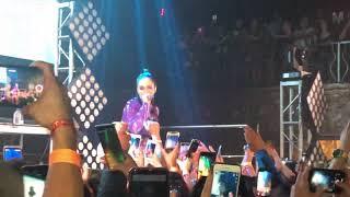 Me Gusta Natti Natasha Live Performance