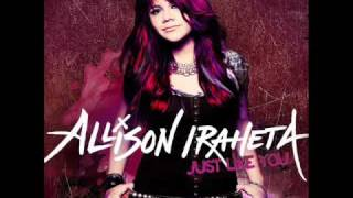 Allison Iraheta - Friday I'll Be Over U (SPANISH VERSION) [HQ]