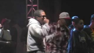Cali Dance Festival: Audio Push, Ya Boy & Mann Performances Highlight (Part 2/2)