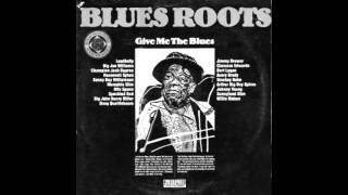 Doug Quattlebaum - Good Woman Blues