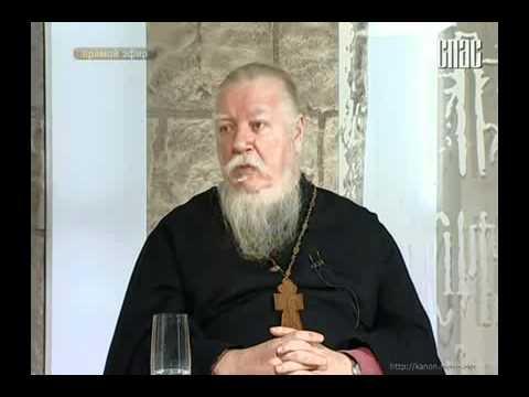 О канонизации воина-мученика Евгения Родионова.