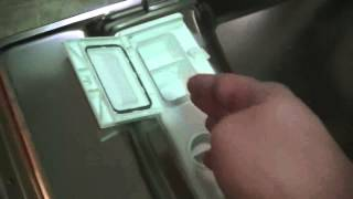 Danby Portable Dishwasher DDW1899WP Review (Part 2 of 3)