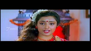 Padai Veetu Amman Full Movie Part 6