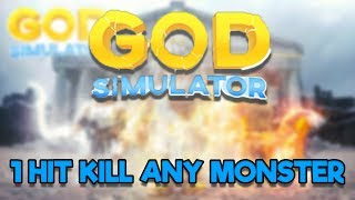 god simulator script - TH-Clip