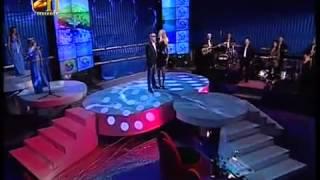 Sasa Matic i Jelena Karleusa - Ne smem da se zaljubim u tebe - (TV BN Music)