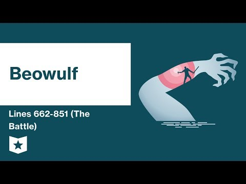 Beowulf Characters | GradeSaver