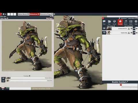 Steam Community :: GM Forge - Virtual Tabletop