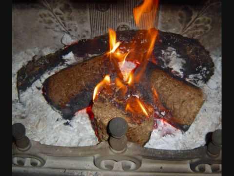 Fabrication de briques et Briquettes avec de la sciure pour le chauffage