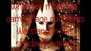 E For Extinction  Thousand Foot Krutch (Lyrics)
