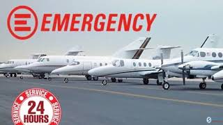 Normal Cost Air Ambulance from Patna with Medical Team