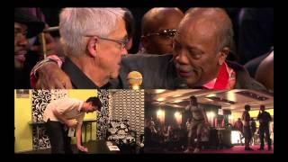 Quincy Jones 75th  Birthday Celebration Montreux. Part 3