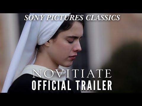 Movie Trailer: Novitiate (0)
