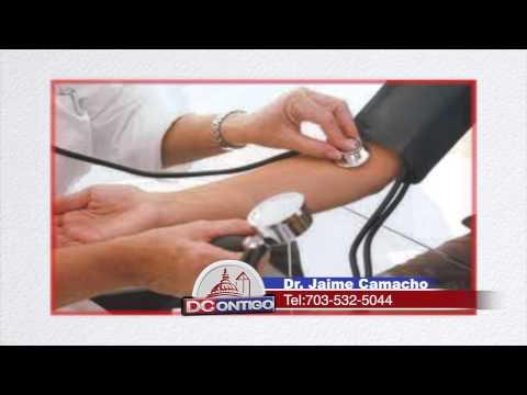 Recomendaciones para la prevención de la hipertensión esencial