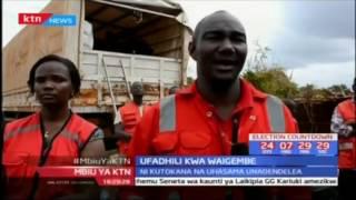 Familia 250 zaachwa bila makao Igembe baada ya mzozo katika mpaka wa Isiolo na Meru