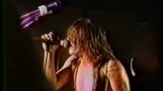 Steelheart - Live In St. Louis 1992, 09 Rock 'n Roll I Just Wanna