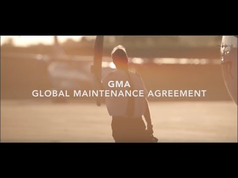 GMA – Global Maintenance Agreement