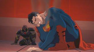 Superman Vs Darkseid - Justice League Dark: Apokolips War 2020 - Full HD 60fps