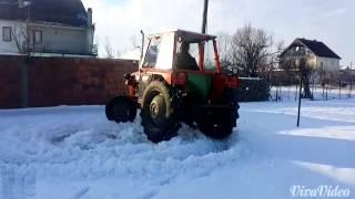 Me traktor