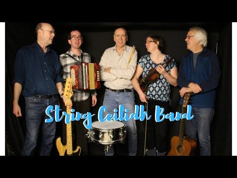 String Ceilidh Band Video