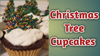 Holiday Cupcakes | Sweets Recipes | Easy Desserts